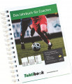 Taktibook Soccer