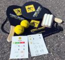 Street Racket Set
