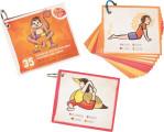 PedaYoga-Minikarten