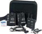Kommunikationssystem Spintso Refcom TW, 2er Set