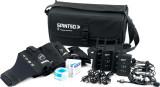 Kommunikationssystem Spintso Refcom TW, 4er Set