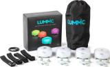 Lummic Trainer Kit, 8 LED Pods