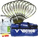 Victor® Crossminton Schulsportset 100