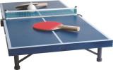 Mini-Tischtennis-Tisch Set