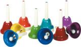 Glocken mit Handgriffen