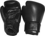 Boxhandschuhe aus Leder