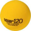 Volley Playball, Durchmesser 120 mm, Gelb